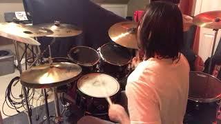 Evans Black Hydraulic Heads Demo