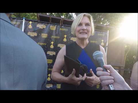 Denise Crosby 43rd Annual Saturn Awards