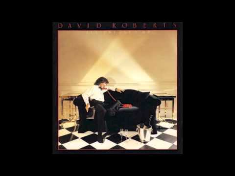 David Roberts - Wrong Side Of The Tracks (1982)