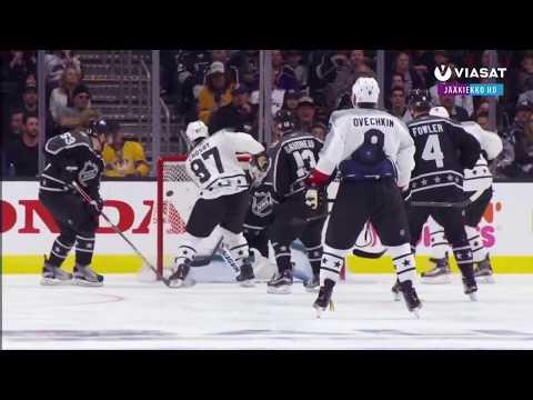 NHL All-Stars: All Access (2017)
