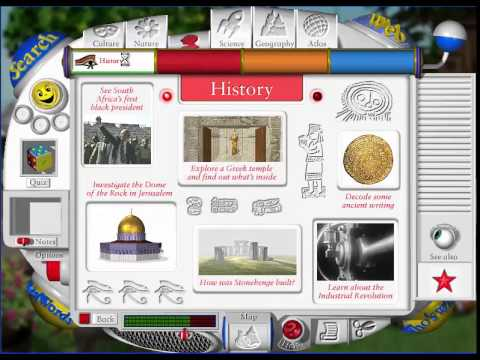 Eyewitness Children's Encyclopedia