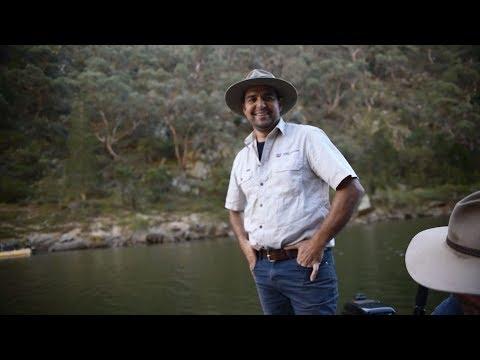 River Corridor Ramps Up Fight To Save Native Fish In NSW