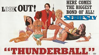 Thunderball - Seriesly