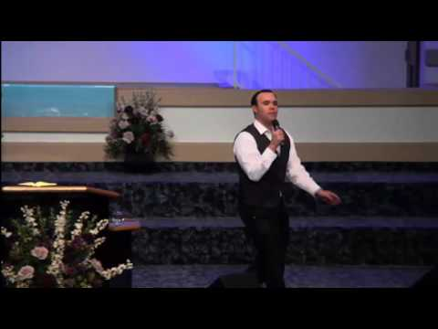 Apostolic Preaching | Freddie Hidalgo | Able to See your Total Victory