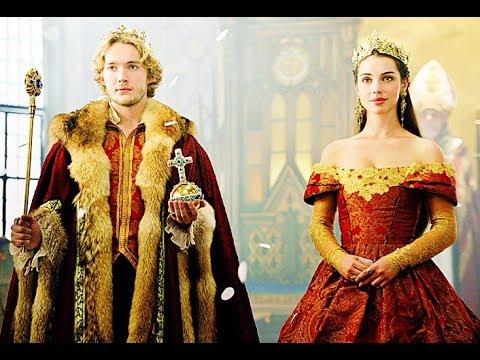 II  Maria & Francis  II  Reign  II