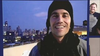 Marquette community honors James Foley with 6:00 p.m. vigil