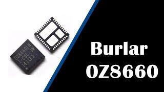 Burlando OZ8660 - C14CU51
