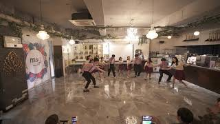 MSG파티 20191101 단체공연