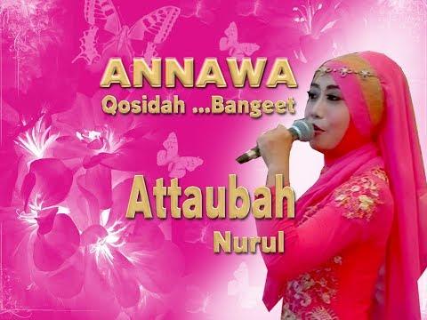 ANNAWA '' ATTAUBAH