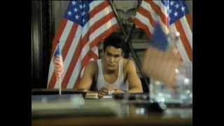 Laser Mission - Full Movie - Brandon Lee - 1989