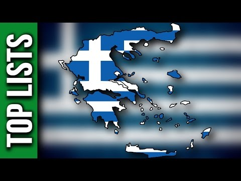 10 Things You Didn't Know About Greece