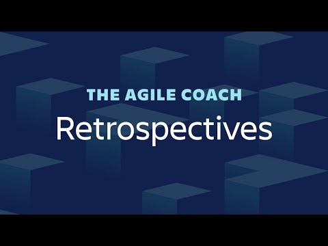 Agile Retrospectives Done Right - Agile Coach (2019)