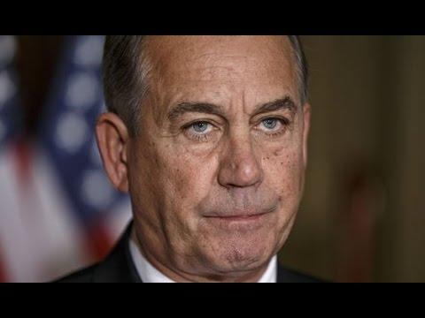 Boehner's Obamacare Lawsuit Explained