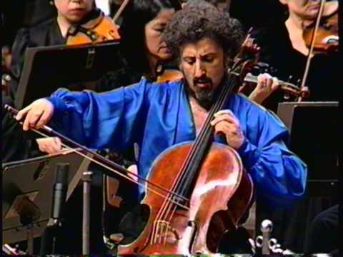 Richard Strauss: Don Quixote, Op. 35, TrV 184, Conductor: W. Sawallisch