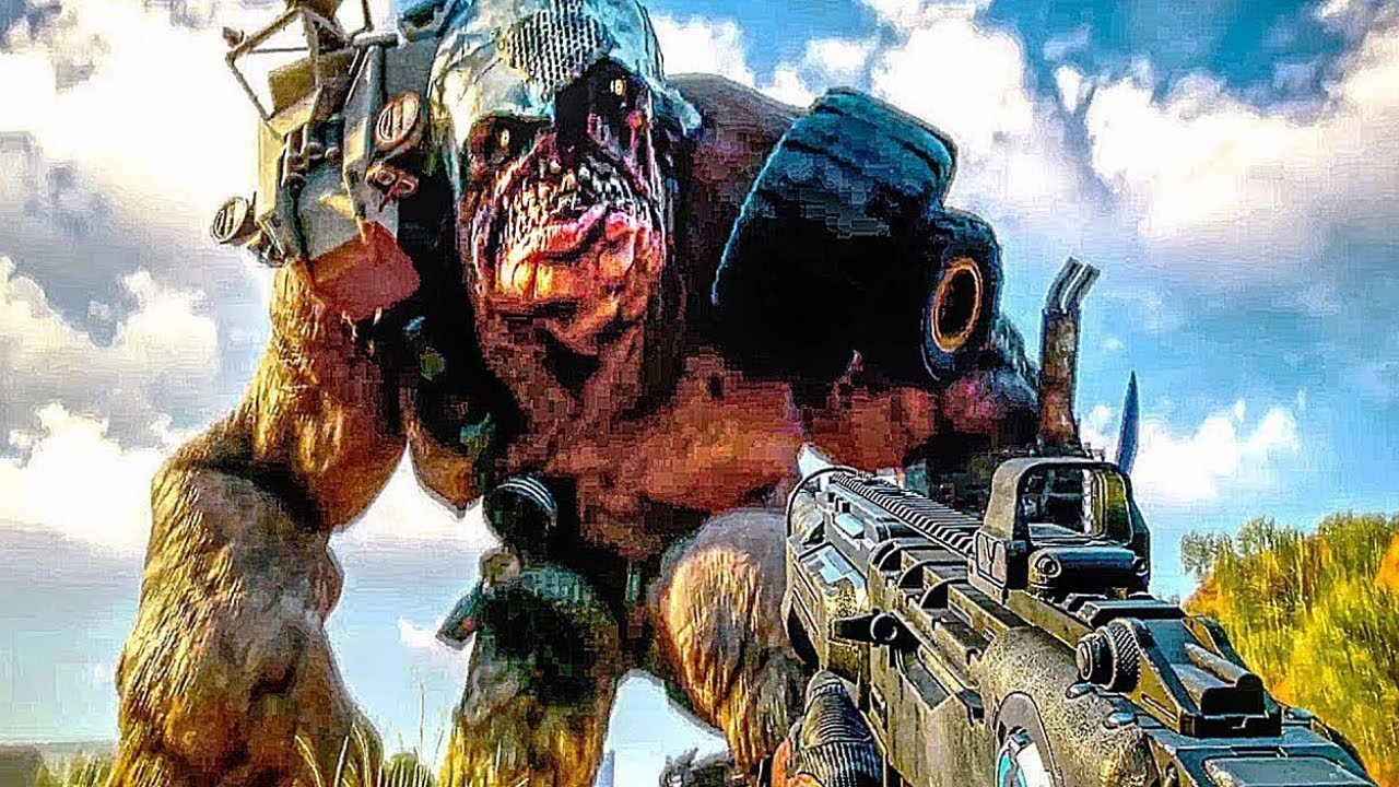 RAGE 2 - Extended Gameplay Demo NEW (2018) PS4/Xbox One/PC