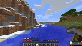 Minecraft 1.11 odc 5 Sylwestrowy odcinek!
