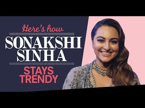 Sonakshi Sinha plays the ultimate style quiz Mp3