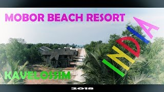 Mobor beach resort 2* Kavelossim South Goa INDIA / holidays in 2018