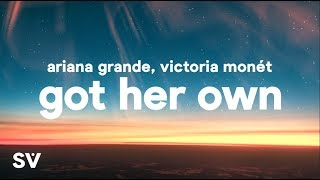 ariana-grande,-victoria-monét-got-her-own-lyrics