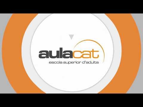 Aulacat Cursos Presenciales En Tarragona Girona Y Online