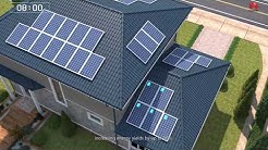 Huawei FusionHome Smart Energy Solution - Huawei Residential Inverters