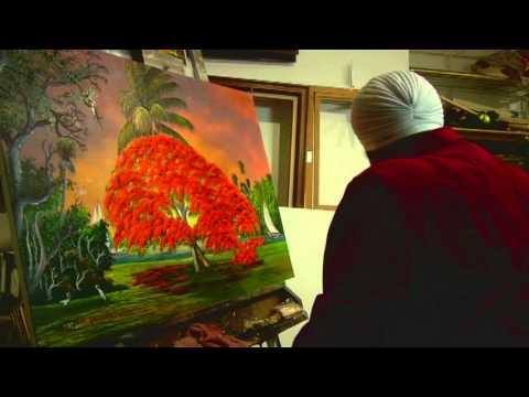 Poniciana Sunrise / Highway Men Trailer /...