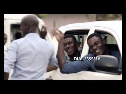 Tigo Ghana free bonto TVC (Do a lot with just a little)