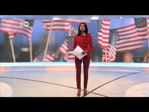 Sumi Somaskanda | DW News | 20.10.2016
