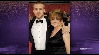 Meryl Streep Made Ryan Gosling's Mom So Happy - The Graham Norton Show