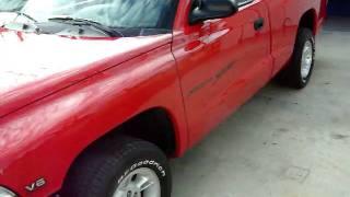 Dakota Sport: New Tires