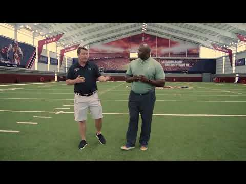 All Access with Coach Will Muschamp of the USC Gamecocks