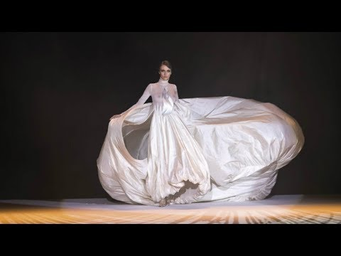 Stephane Rolland | Haute Couture | Spring/Summer 2018
