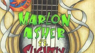 Ganja Farmer (Acoustic Version) - Marlon Asher feat. Slightly Stoopid