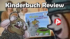 Wickie und die Hartz-Empfänger - Der belagerte Fliesentisch | Kinderbuch Review #14