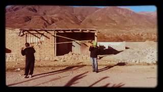 Erkes en Huacalera - Jujuy