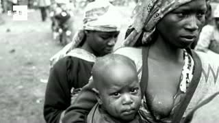 Quince años del fallecimiento de Mobutu Sese Seko