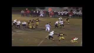 High School Football - Motivation