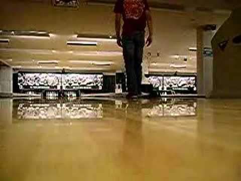 Grady Bowling at the Union