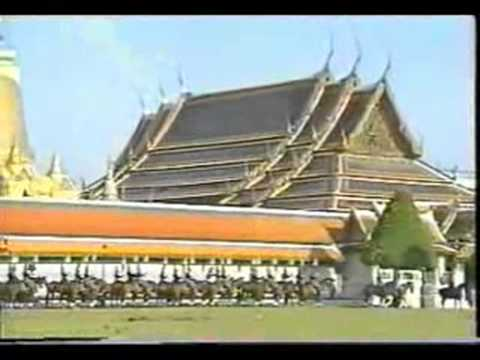 The Thai Princess Mother Funeral 14/14  30 min.