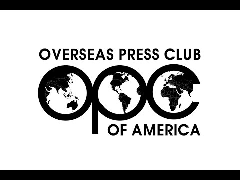 Overseas Press Club of America: an Introduction