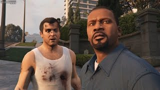 GTA 5 (PS4) - Mission #56 - Fresh Meat [Gold Medal](, 2014-12-16T13:00:03.000Z)