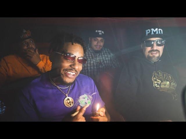A$AP ANT - The Smokebox   BREALTV