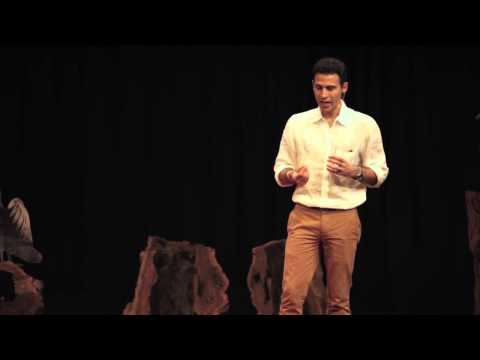 Innovation requires getting people right | Eliot Salandy Brown | TEDxPortofSpain