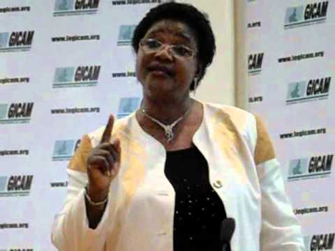 Justice Fonachu on the evolution of the Cameroon woman