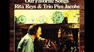 Rita Reys & Trio Pim Jacobs - Two Sleepy People