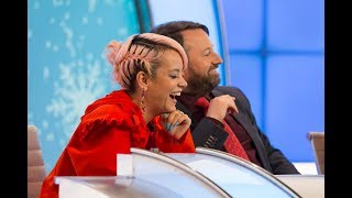 Preview - Would I Lie to You? At Christmas! tonight at 10 on BBC One