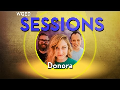 WQED Sessions: Donora