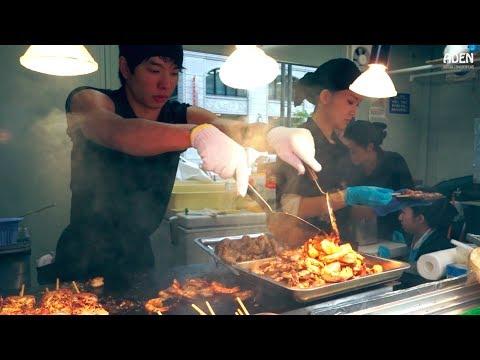 Japanese Street Food Market: Sapporo Autumn Fest