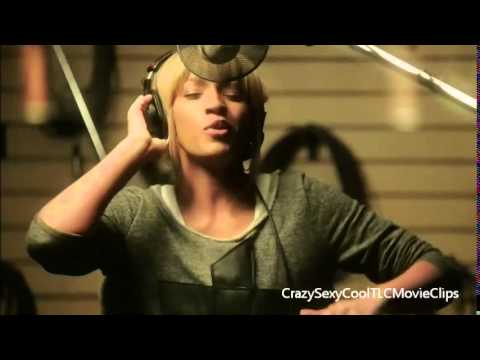 CrazySexyCool TLC Movie TBoz Sings Diggin On You