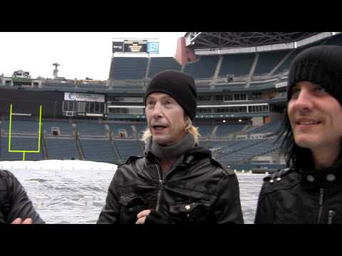 Duff McKagan's  LOADED- Seahawks Webisode 11/06/10